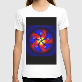 Abstract Perfection 34 T-shirt