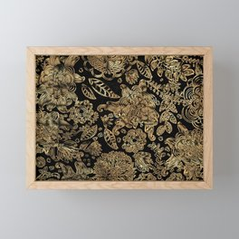 Fabric Framed Mini Art Print