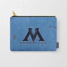 Ministry of Magic Carry-All Pouch