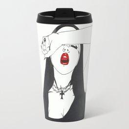 Nun joy Travel Mug