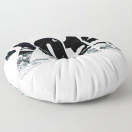 2019 Floor Pillow