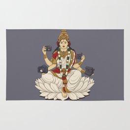 Saraswati Rug