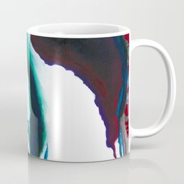 A State of Apprehension and Tension Coffee Mug