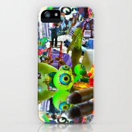 The Studio iPhone Case