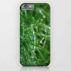 grass Slim Case iPhone 6s