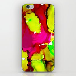 Summer Duck iPhone Skin