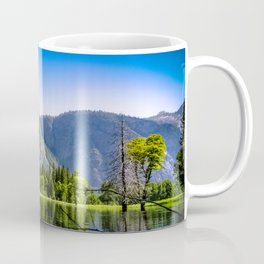 Perfection in the Park Coffee Mug
