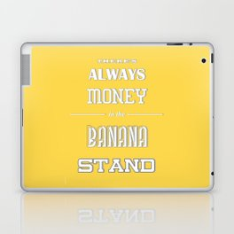 Banana Stand (Arrested Devt) Laptop & iPad Skin