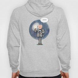 Thomas Edison - Lumos! Hoody