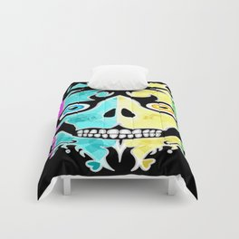 Skulla Comforters