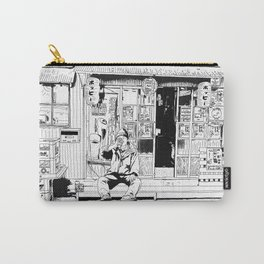 tokyo drinker Carry-All Pouch