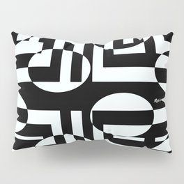 Closer Look Pillow Sham