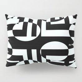 Closer Look Pillow Sham