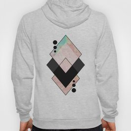 Geometric Composition 11 Hoody