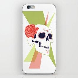 Till Death Do Us Part iPhone Skin