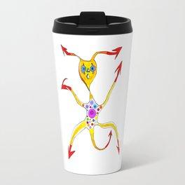 devilish Travel Mug