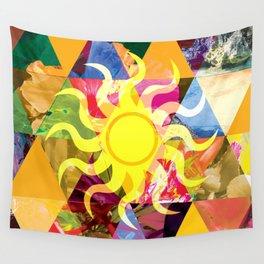 Sunny & Seventy-Five Wall Tapestry