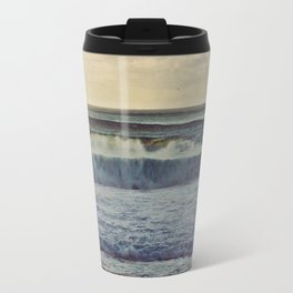 Let it flow on the islands of Hawaii Travel Mug