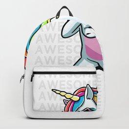 awedab 1980 Backpack