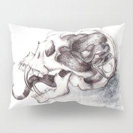 Poisoned Mind Pillow Sham