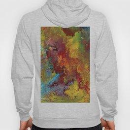 Color Fantasy Hoody