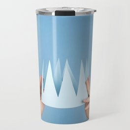 Coronation day Travel Mug