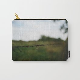 Memory of Brighter Days Carry-All Pouch