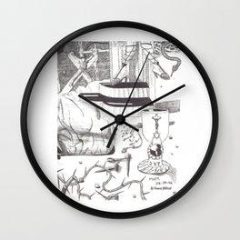 Needful Conversions Part 4 Wall Clock