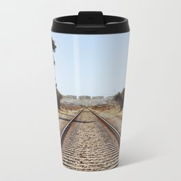 Tracks......... Travel Mug