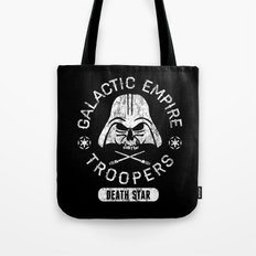 Bad Boy Club: Galactic Empire Troopers Tote Bag
