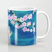 friendship Mugs featuring Friendship by MyimagesArt