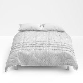 VINTAGE FARMHOUSE GRAIN SACK Comforters