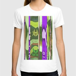 Clemson in Lauryn T-shirt