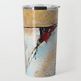 schism II Travel Mug