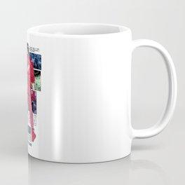 Akira Kaneda Coffee Mug
