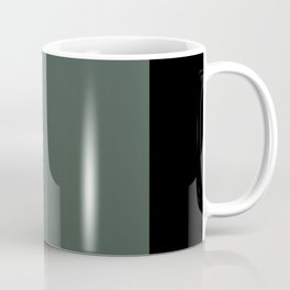 Contemporary Color Block VII Coffee Mug
