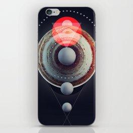 Jupiter BETA ( Pre-release version ) iPhone Skin