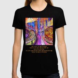 Circle Gateway Dream T-shirt