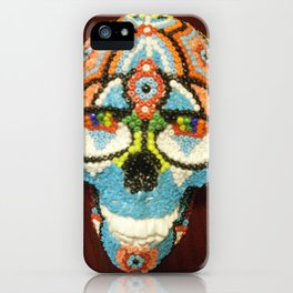 Calavera iPhone Case