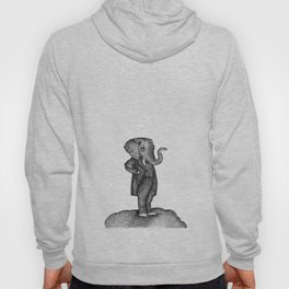 King of the world Hoody