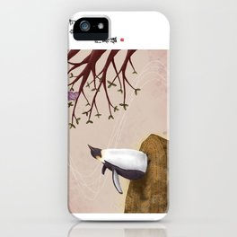 Possibility iPhone Case