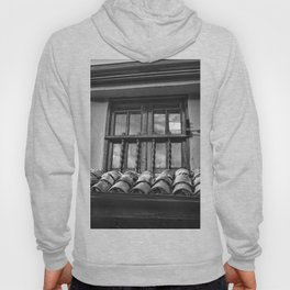 Look Through the Window Hoody