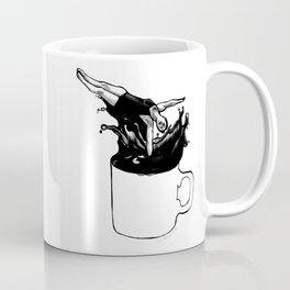 Mondays amirite? Coffee Mug