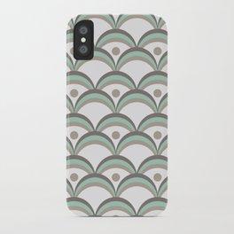 Scallops iPhone Case