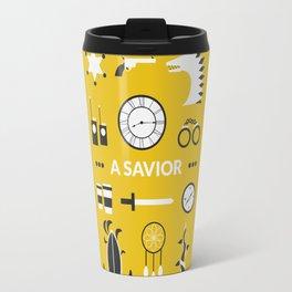 OUAT - A Savior Travel Mug