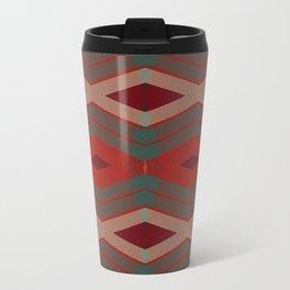 Ethnic Christmas Travel Mug