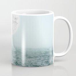 Pumped up Sea Coffee Mug