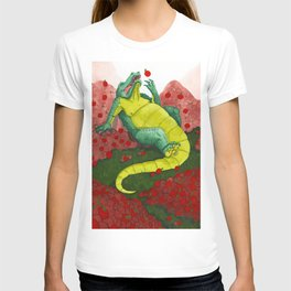 Allison's Alligator T-shirt