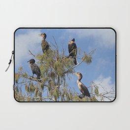 Cormoran Tree Laptop Sleeve