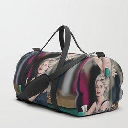 Sara & The Hand Duffle Bag